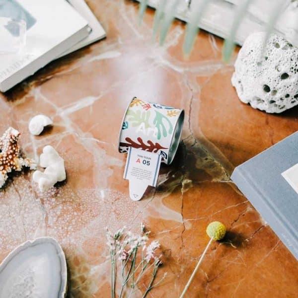box cadeau 100 choses à apprendre sur l'art