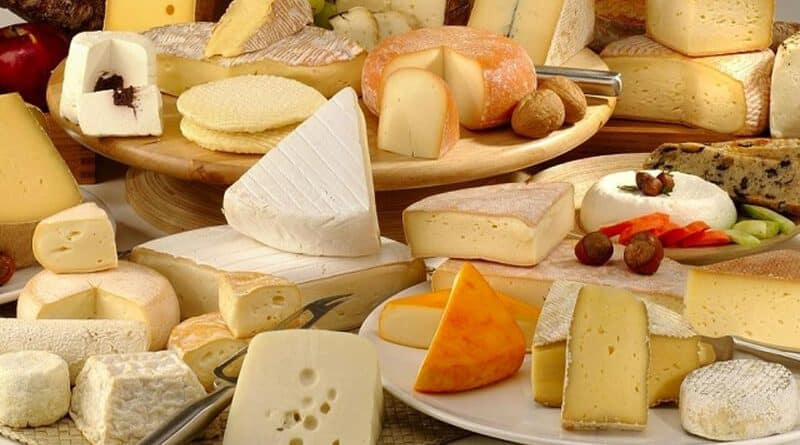 cadeau fromage