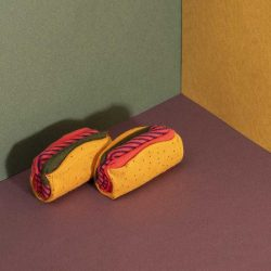 chaussettes Tacos