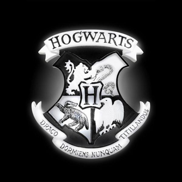 lampe Harry Potter Poudlard