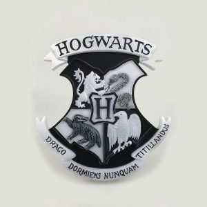 lampe Harry Potter Poudlard