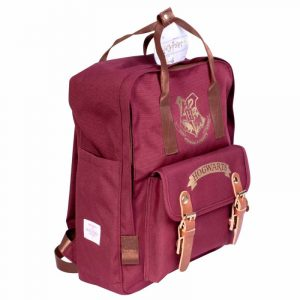sac à dos Harry Potter Poudlard Premium