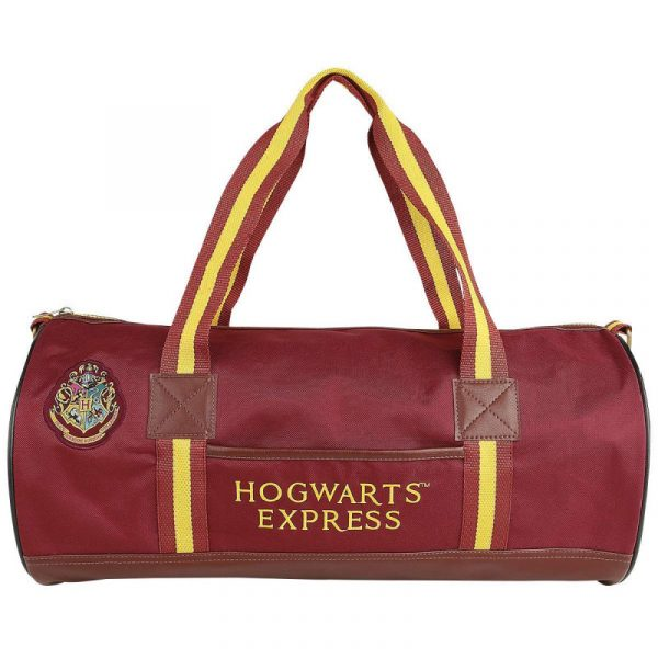 sac de sport Harry Potter Poudlard Express