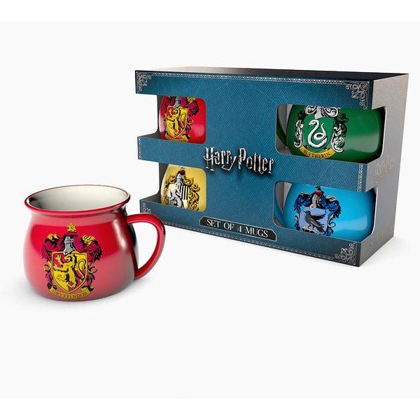 tasse expresso Harry Potter