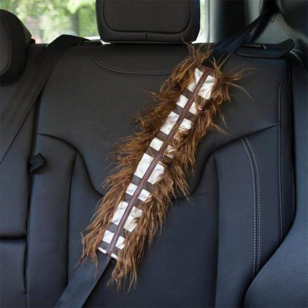 housse de ceinture Chewbacca