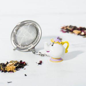 infuseur boule à thé Madame Samovar
