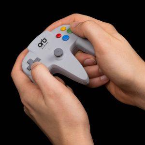 manette 200 jeux inclus Nintendo N64