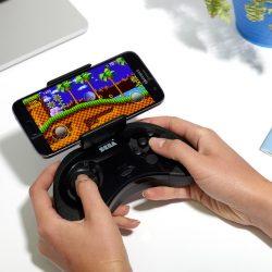 manette Sega pour smartphone android