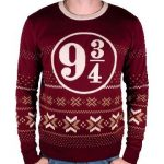 pull-noel-harry-potter-poudlard-express-quai-934