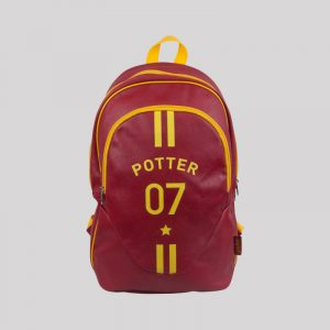 sac à dos Harry Potter Quidditch