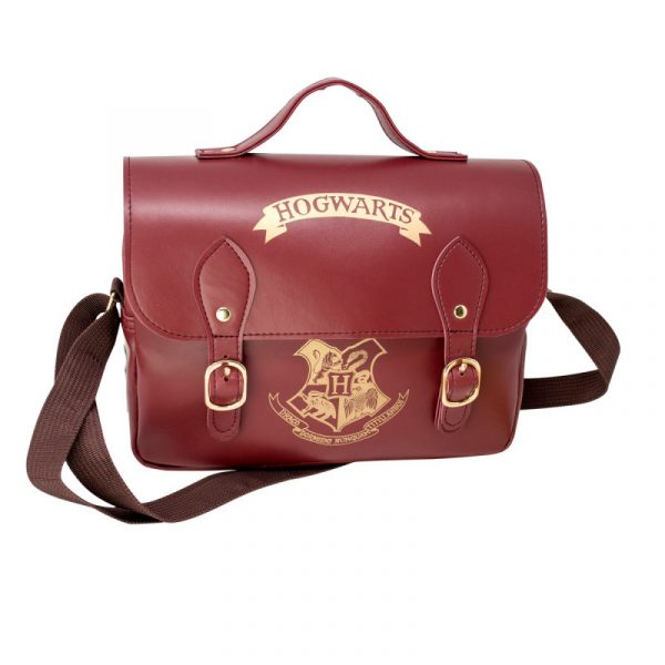 sacoche Poudlard Harry Potter