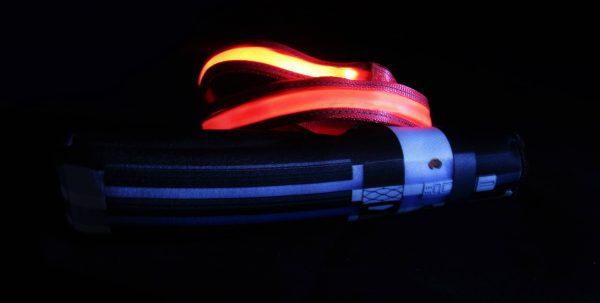laisse pour chien Star Wars sabre laser