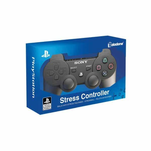 manette playstation anti-stress
