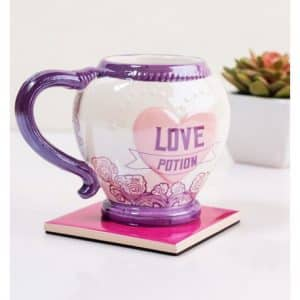 mug Harry Potter Philtre d'Amour