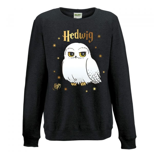 pull Harry Potter Hedwige