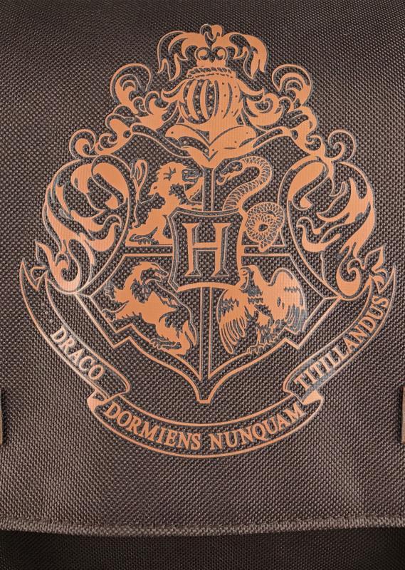 sac à dos Harry Potter vintage