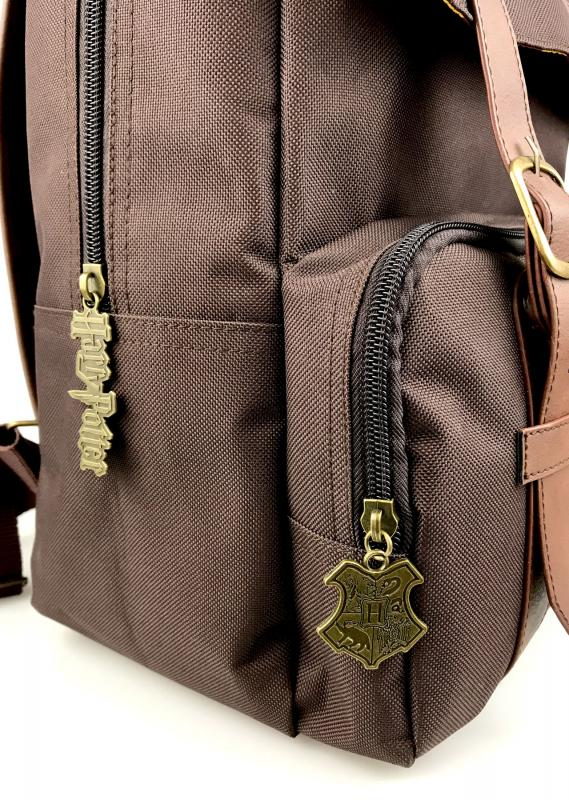 sac à dos Harry Potter vintage
