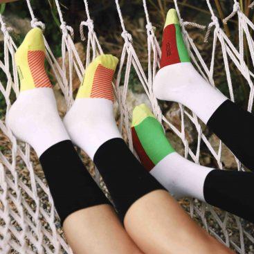chaussettes maki