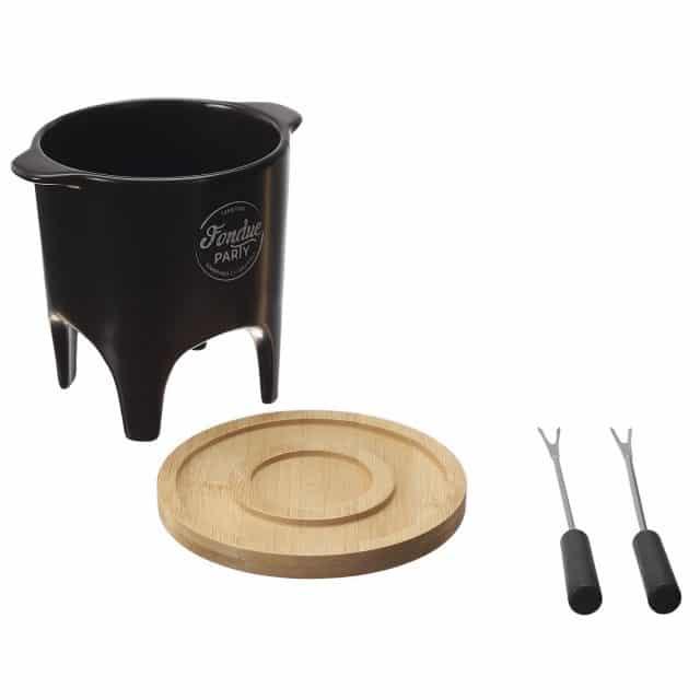 mini appareil fondue bougie