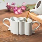 mug coeur pour couple