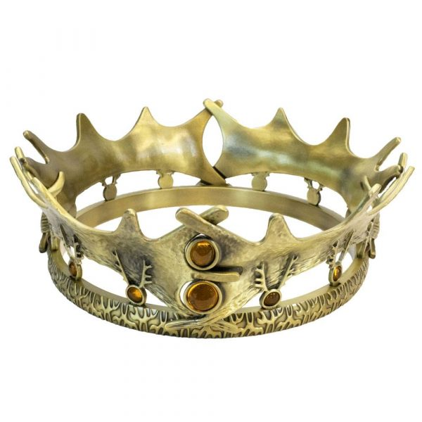 couronne Robert Baratheon Game of Thrones