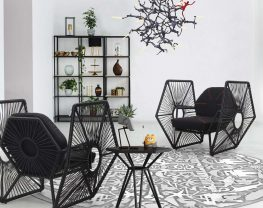 Mobilier design Star Wars