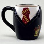 Mug 3D Harry Potter