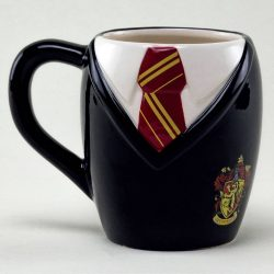 Mug 3D Harry Potter Gryffondor