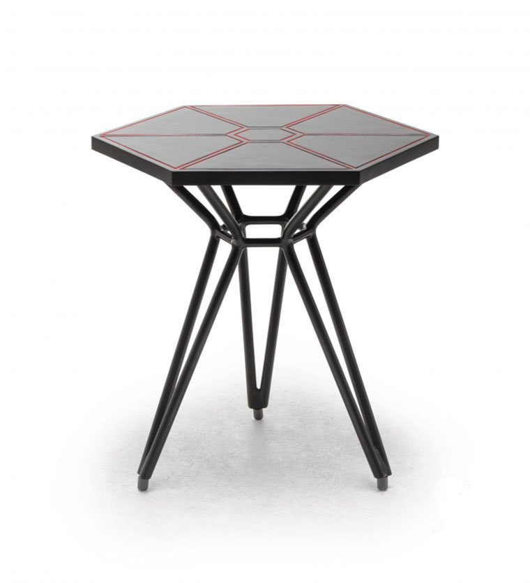 Petite table contemporaine Star Wars