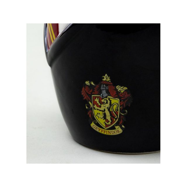 Mug 3D Harry Potter costume Gryffondor