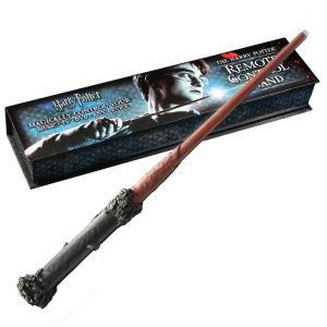 baguette harry potter telecommande tv