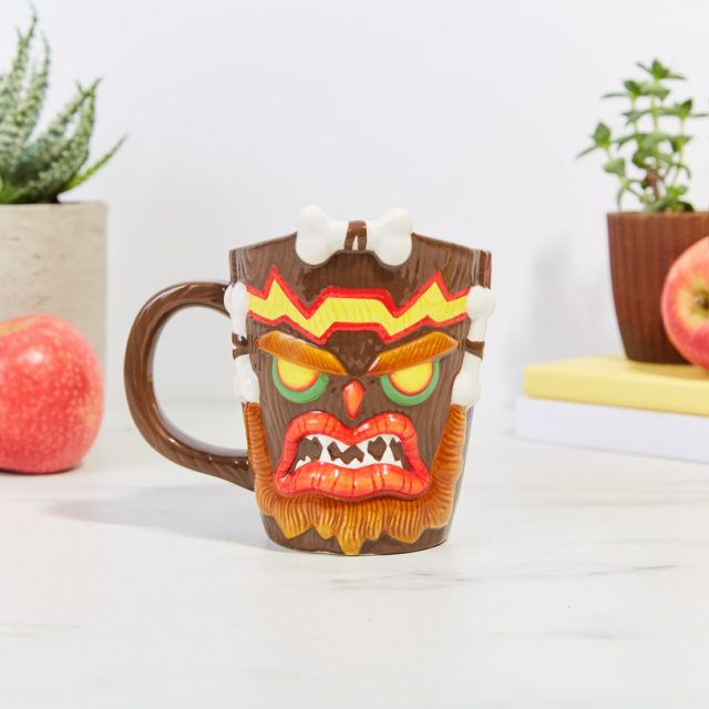 mug crash bandicoot uka uka