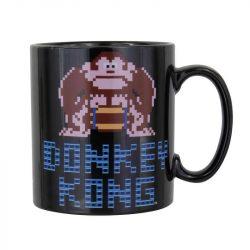 mug mega donkey kong Nintendo