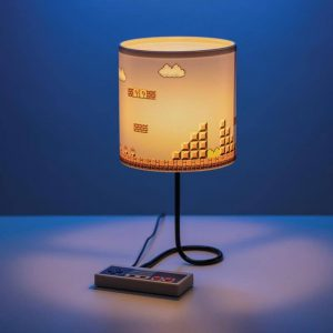 lampe nintendo nes