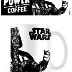 mug the power of the coffee