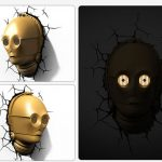 [New]-Creative-Star-Wars-SeeThreepio-C3PO-Robot-figures-model-3D-Wall-Lamp-Unique-LED-light-lamp-Ornament-Home-room-decoration-Action-Toy-Figures-73830808494-cgl0