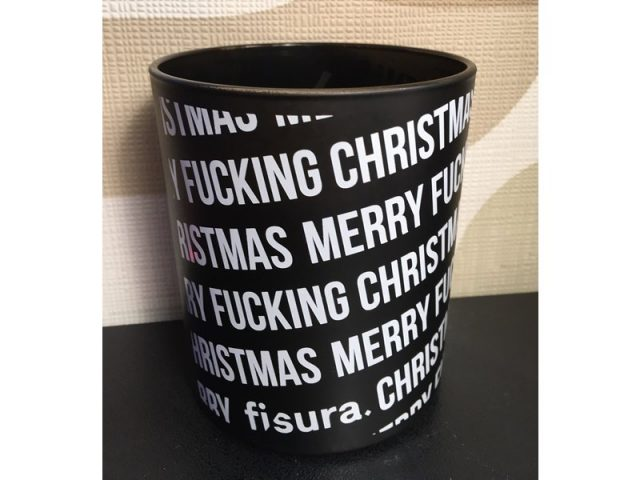 bougie fucking christmas noir
