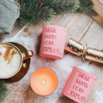 bougie dear santa I can explain