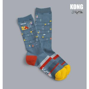 chaussettes donkeykong