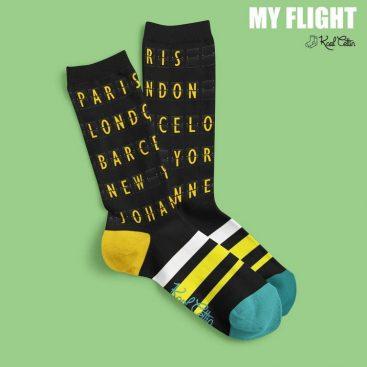 chaussettes voyage