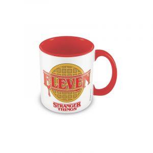 mug stranger things Eleven
