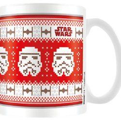 mug noel stormtrooper Star Wars