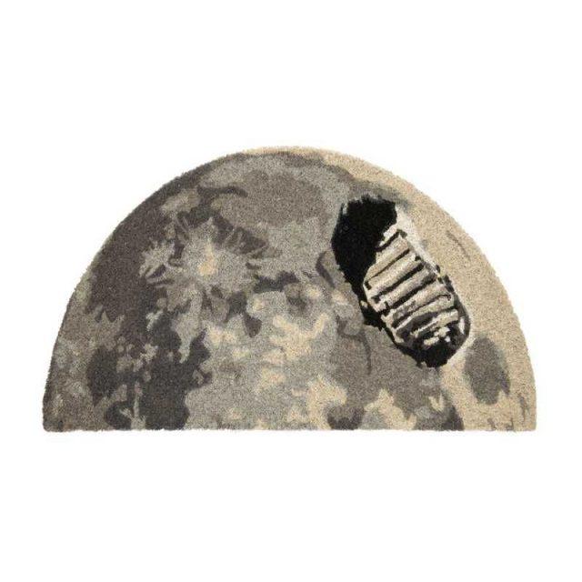 paillasson pas sur la lune