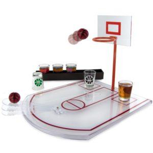 jeu à boire basket