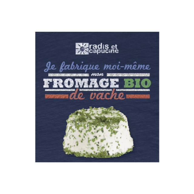 kit de fabrication fromage