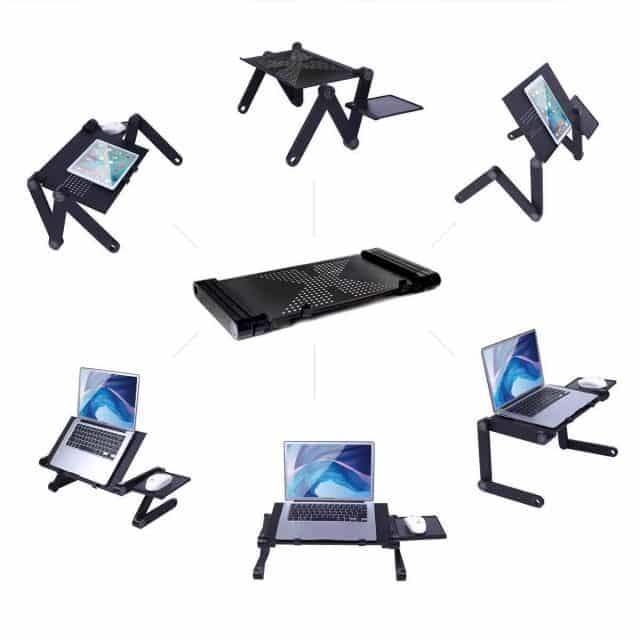 support ordinateur laptop stand