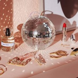 boite bijoux disco