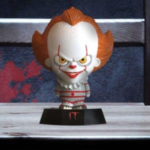 lampe ça clown stephen king