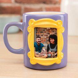 mug photo friends