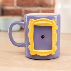 mug photo friends